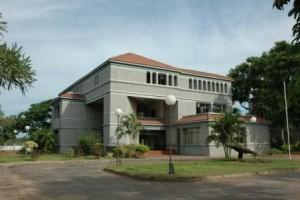 Madras School of Economics building
