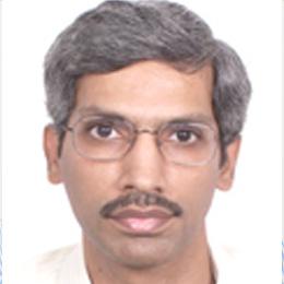 Dr. K S Kavikumar