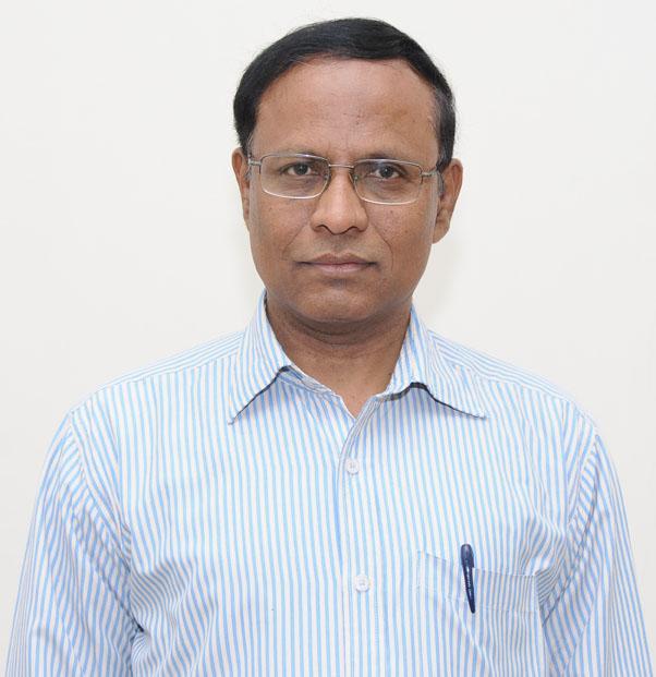 Dr. K R Shanmugam