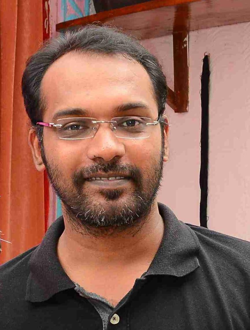Dr. Sunil Paul