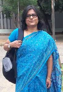 Dr. Shrabani Mukherjee