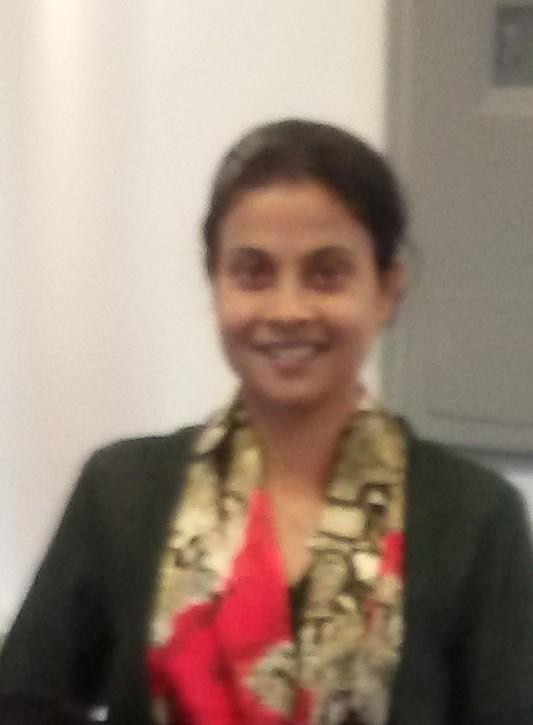 Dr. Ekta Selarka