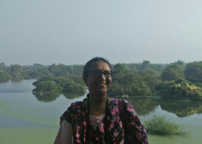 Dr. Brinda Viswanathan