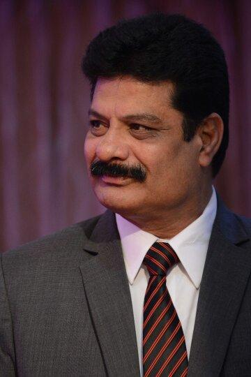 Dr. Gangadharan S
