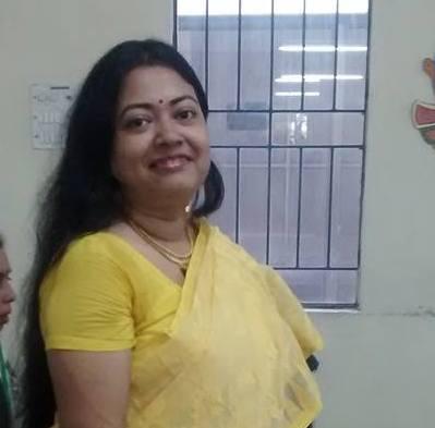 Dr. Amrita Chatterjee