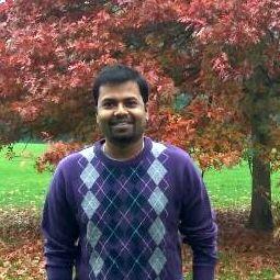 Dr. Parthajit Kayal