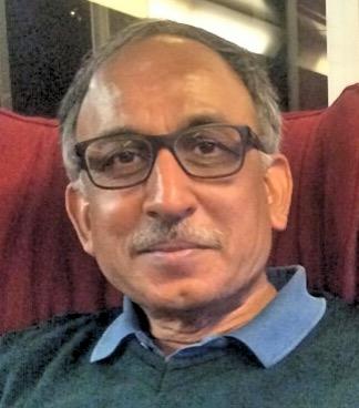 T R Venkatesh