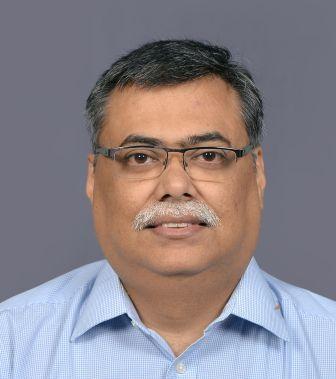 Dr. Saumitra Bhaduri