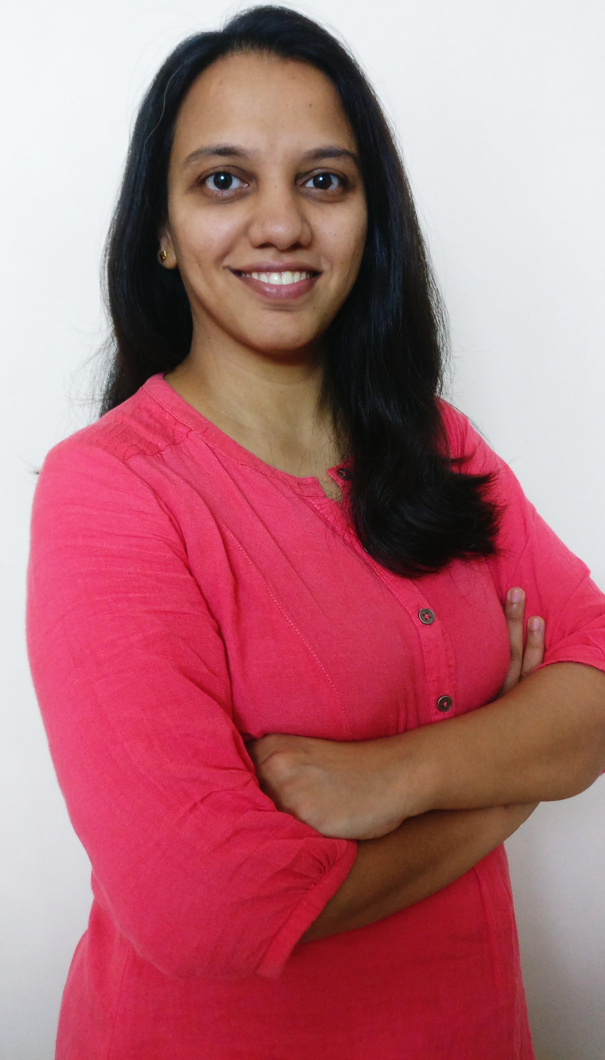 Dr. Sowmya Dhanaraj